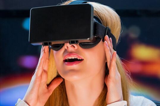 Vídeo em 360 Graus para Eventos Corporativos