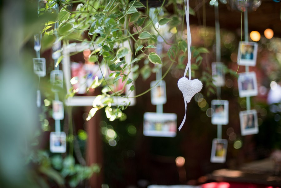 decoracao mini wedding