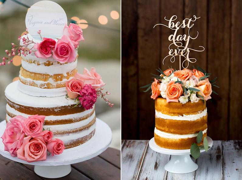 Bolo De Aniversário Com Frases: Ideias Para Topo Do Bolo De Casamento
