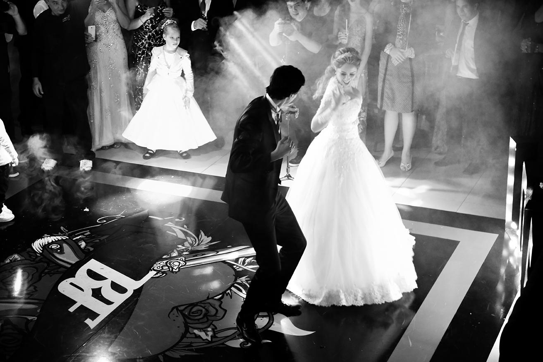 video 360 de casamento