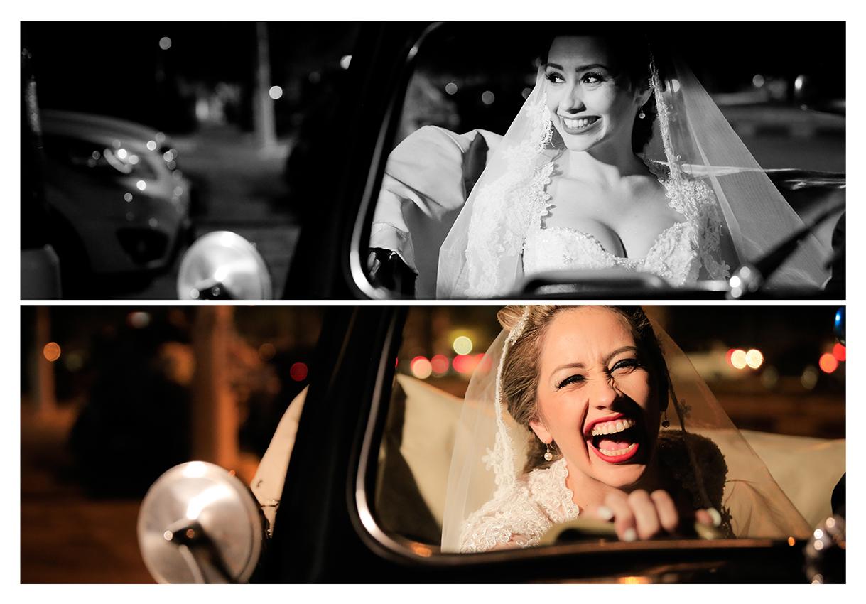 video 360 para casamento