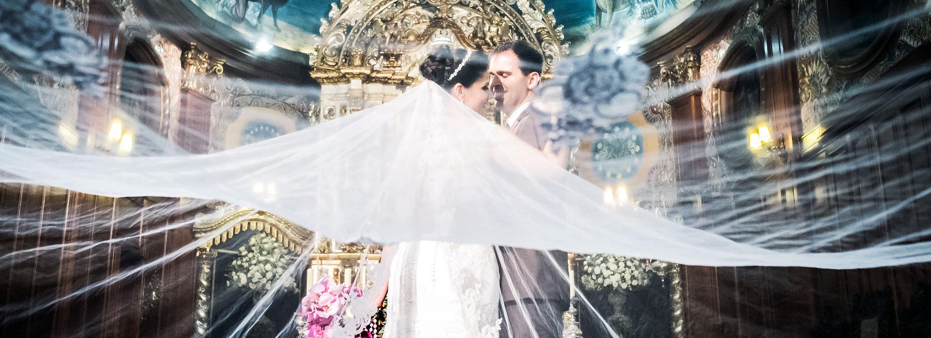 Foto e Filmagem Casamento - Click da Foto